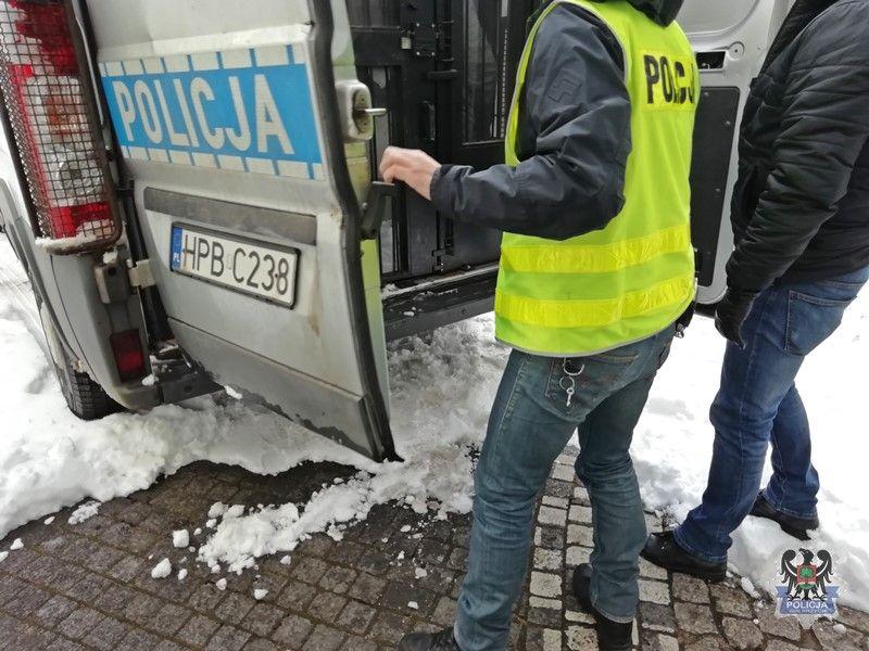 Wałbrzych/powiat wałbrzyski: Wyeliminowali trzech