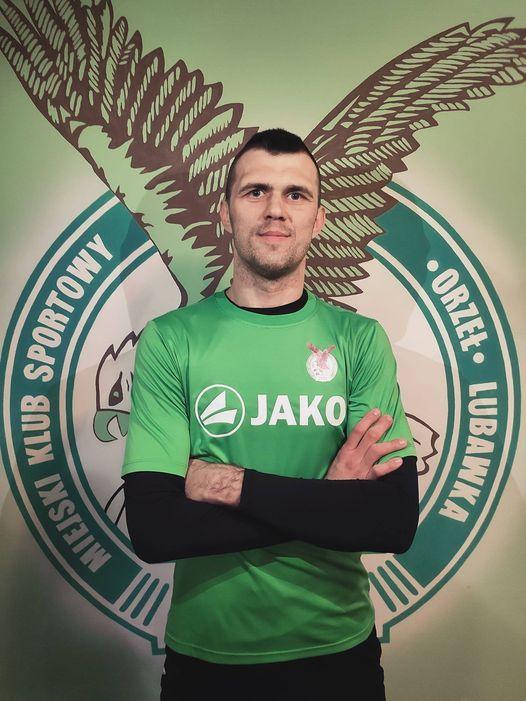 REGION: Jaroszewski w Orle