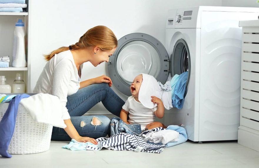 Wałbrzych/Kraj: Jak wybrać odpowiednią pralkę? – poradnik zakupowy