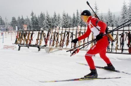 Kraj: Z biathlonowych tras
