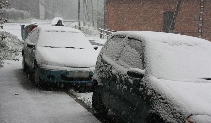 Wałbrzych/REGION: Wróci zima