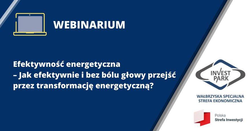 Wałbrzych/REGION: O transformacji energetycznej