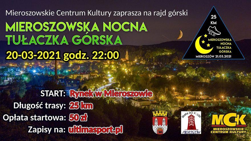 REGION, Mieroszów: Nocna tułaczka