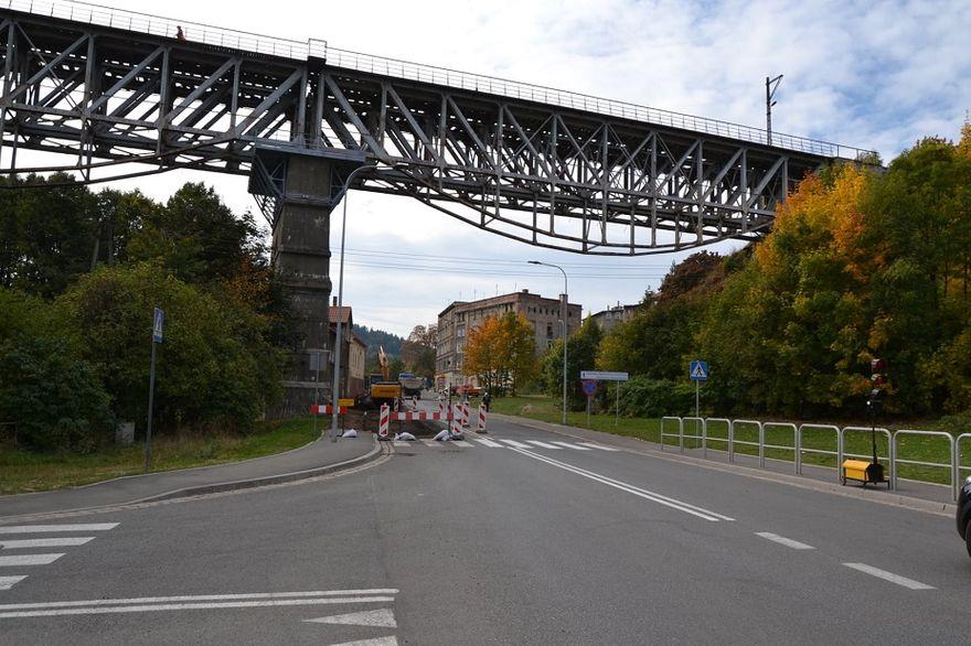 Wałbrzych: ZDKiUM o remontach dróg