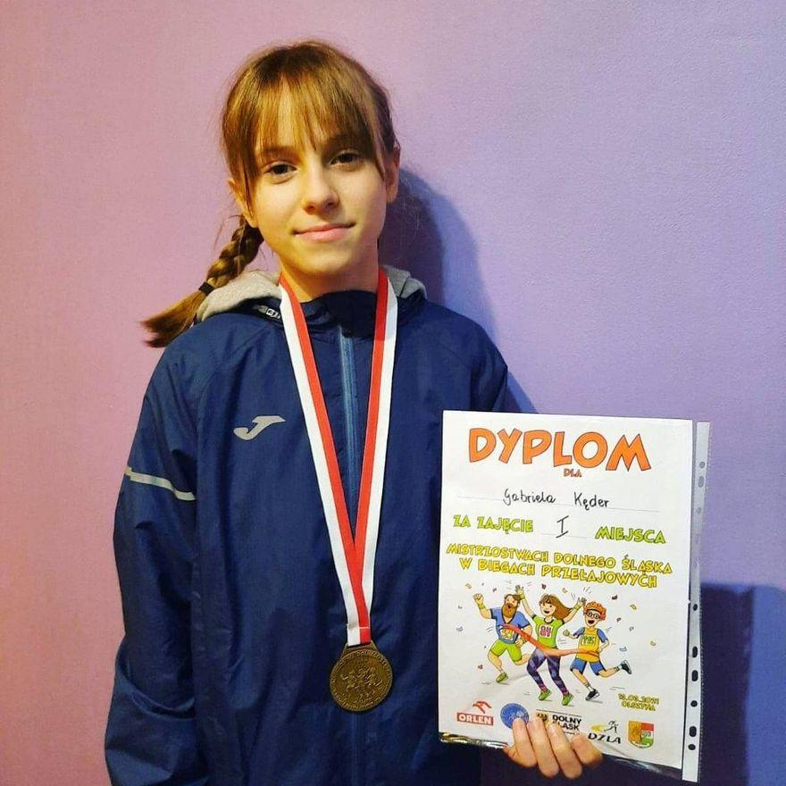 Wałbrzych/REGION: Przywieźli 8 medali