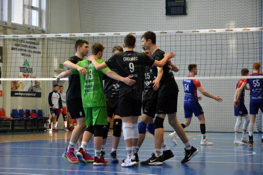 Bydgoszcz: Juniorzy awansowali do półfinału