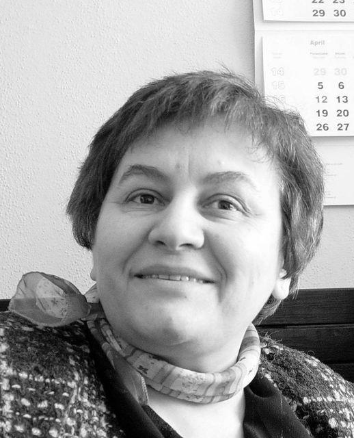 Wałbrzych: Zmarła Helena Hammer