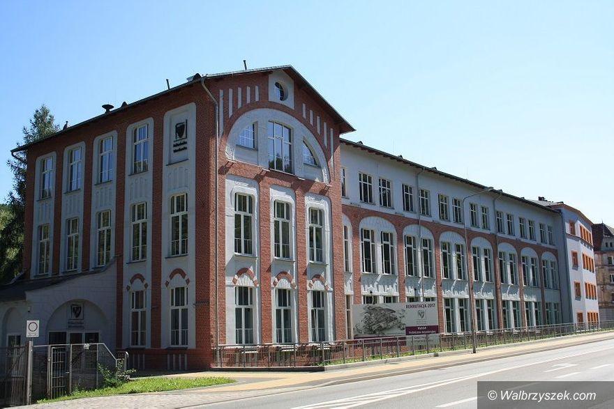 Wałbrzych: Nowe kierunki na Politechnice