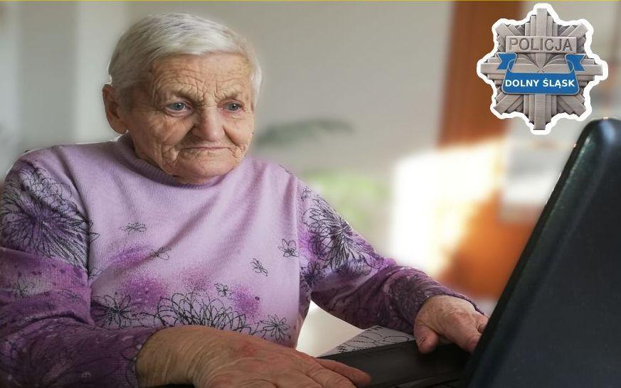 Wałbrzych/REGION: Spotkanie z seniorami