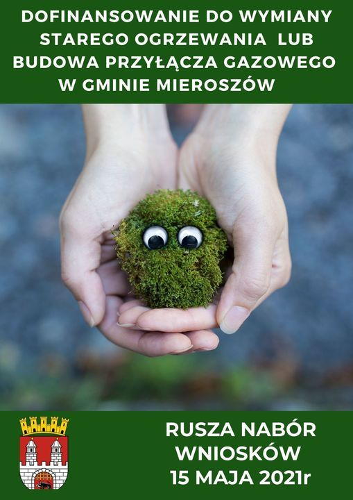 REGION, Mieroszów: Na wymianę ogrzewania