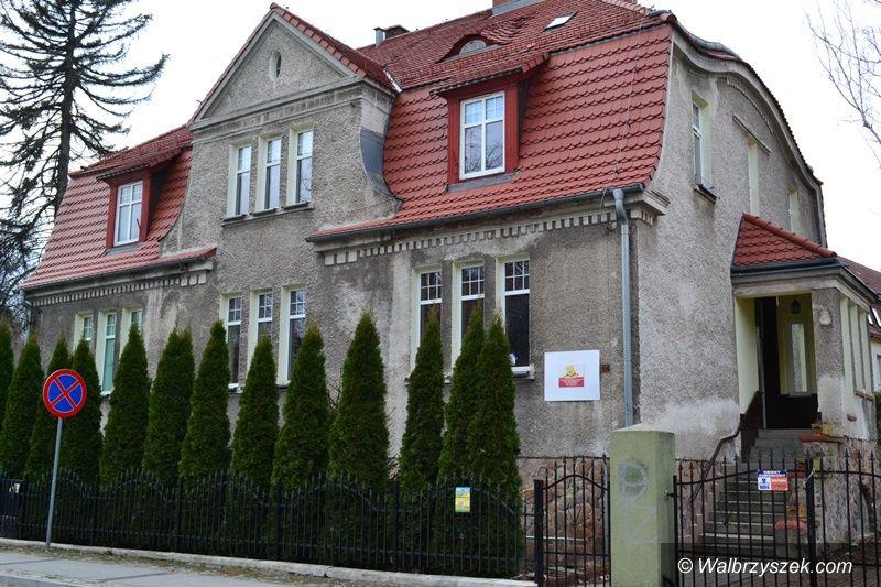 Wałbrzych: Administracja w nowym miejscu