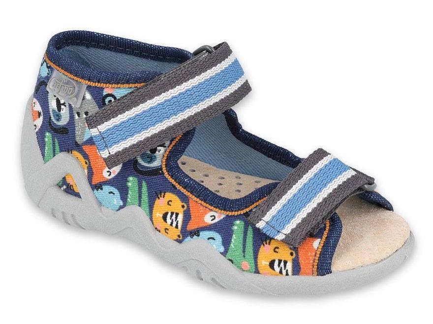Wałbrzych/Kraj: Najlepsze buty dla każdego dziecka – BEFADO
