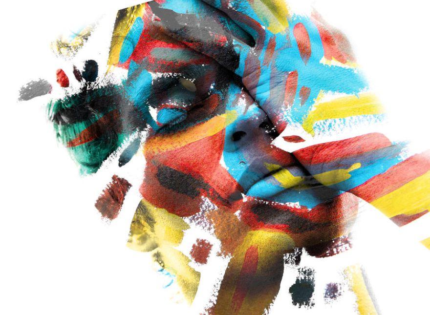 Wałbrzych: Maska etniczna