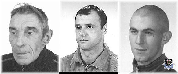Wałbrzych/REGION: Poszukiwani za przestępstwa