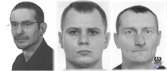 REGION, Głuszyca: Policjanci ich szukają