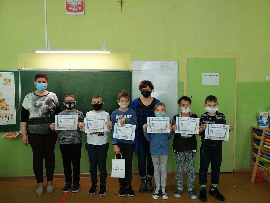 REGION, Jedlina-Zdrój: Międzykulturowa szkoła