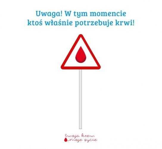 Wałbrzych/REGION: Krew wciąż potrzebna