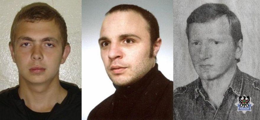 Wałbrzych/REGION: Przestępcy na wolności
