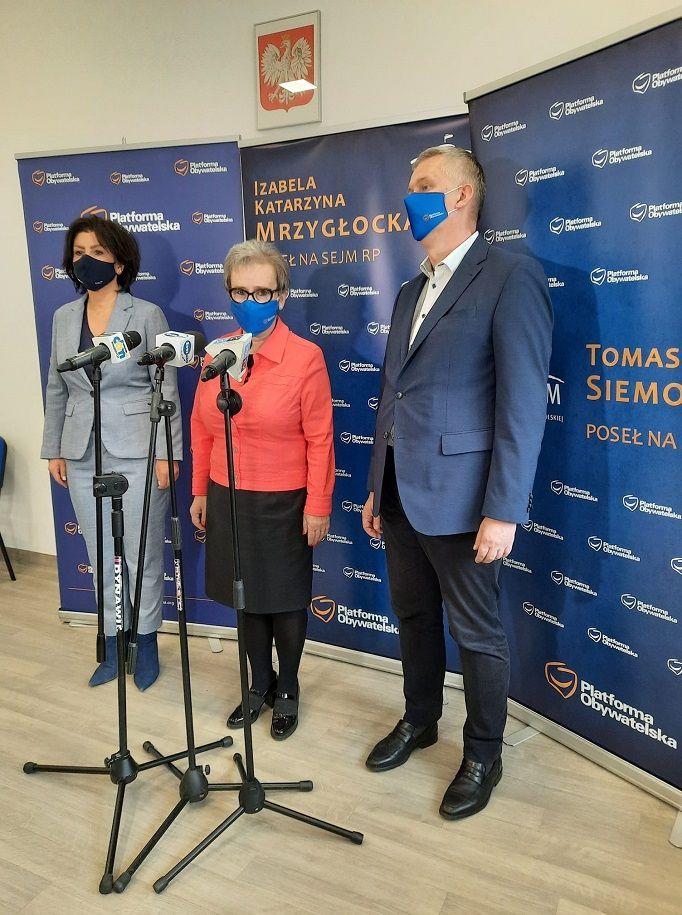 Wałbrzych/REGION: Wydział Pracy nie powróci...