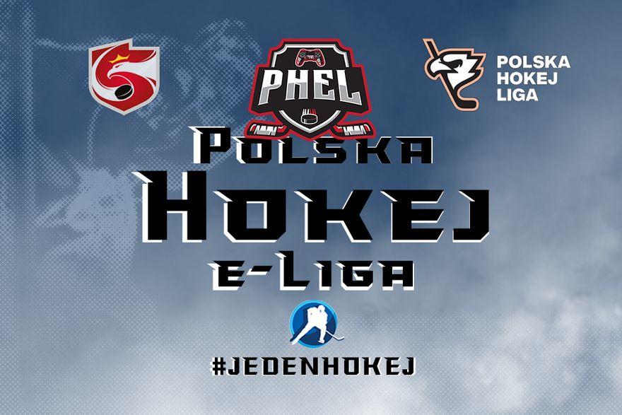 Szczawno-Zdrój: Hokej e–Liga