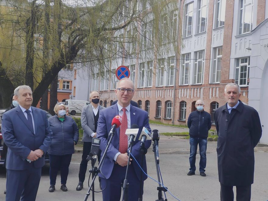 Wałbrzych: Nowy kierunek na Politechnice