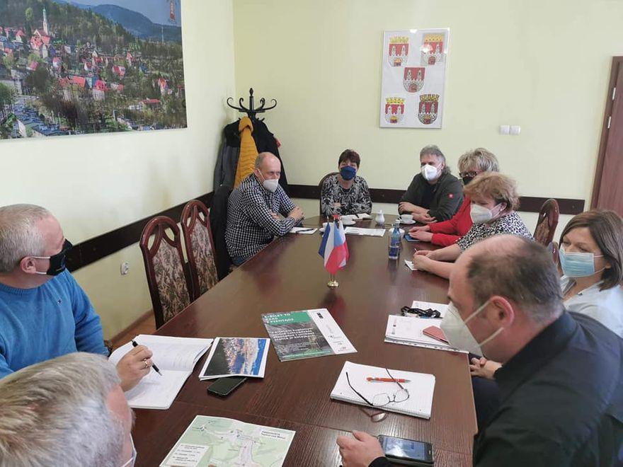REGION, Mieroszów: Z życia Mieroszowa