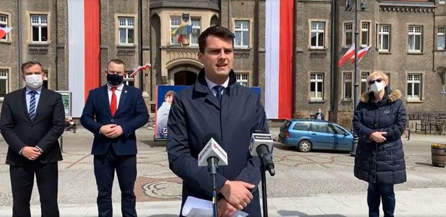 Wałbrzych/REGION: Apelują do opozycji