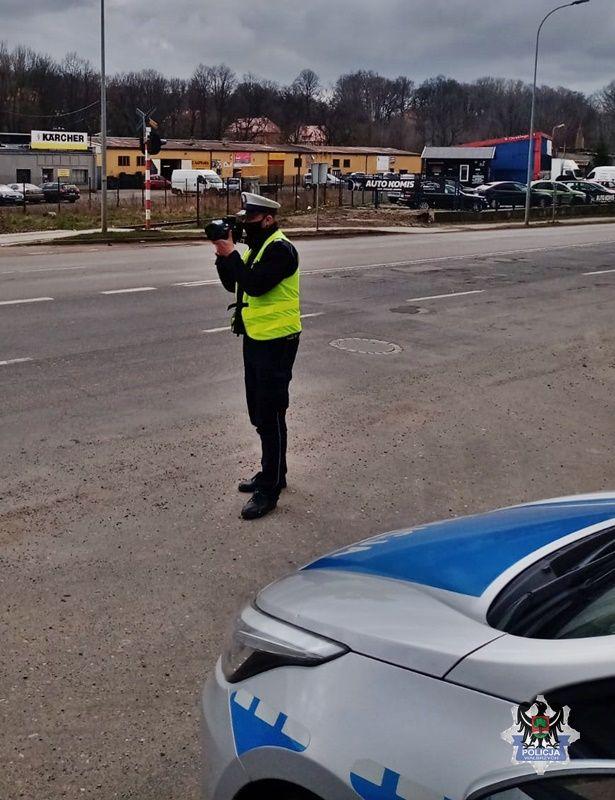 Wałbrzych/powiat wałbrzyski: Zatrzymane prawa jazdy