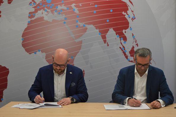 Wałbrzych/REGION: Współpraca zintensyfikowana