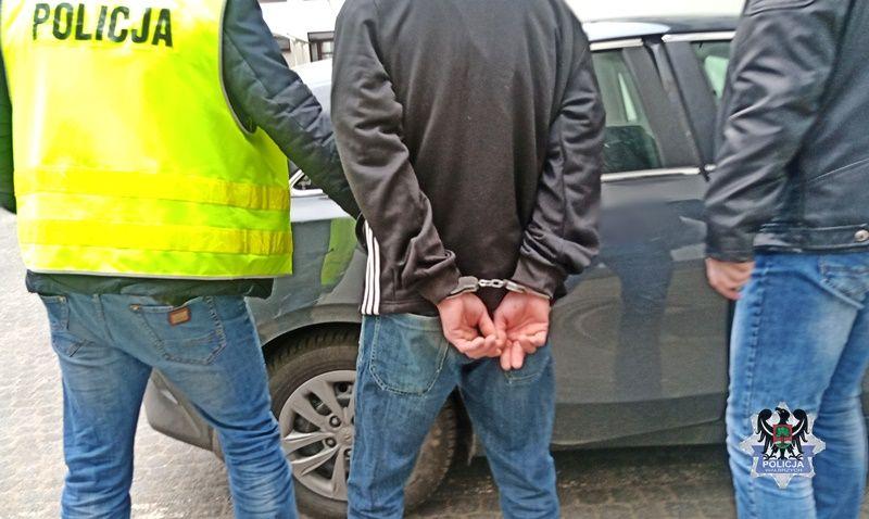 Wałbrzych: Za kradzieże do celi