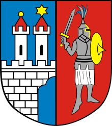 REGION, Kamienna Góra: Szeroki front robót