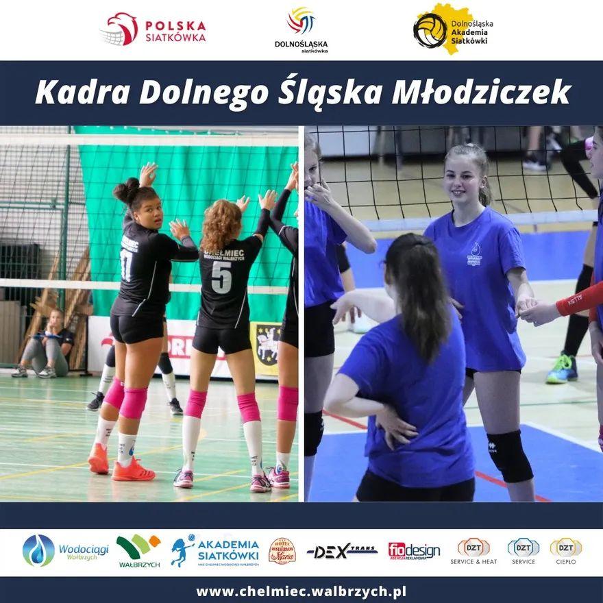 Wałbrzych: Akademia siatkówki
