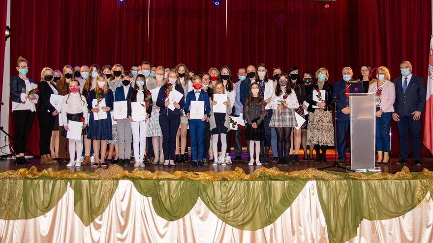 REGION, Mieroszów: Utalentowani i zdolni