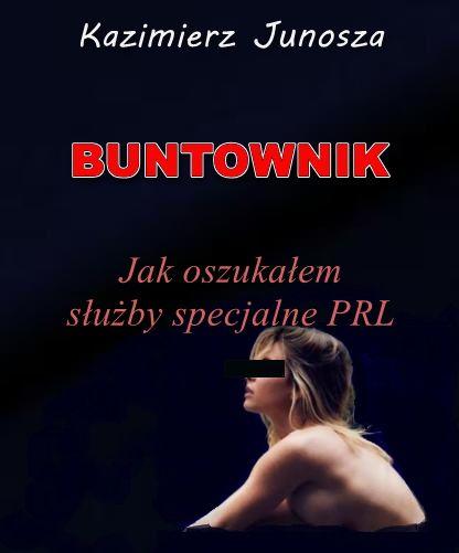 Wałbrzych/Kraj: Nowa powieść