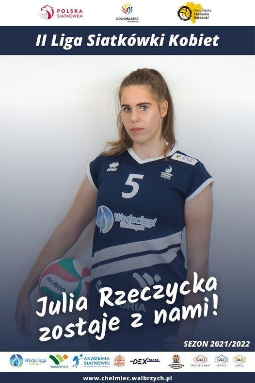 Wałbrzych: Julia zostaje w Chełmcu