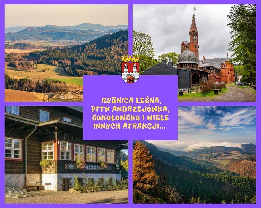 Wałbrzych/Rybnica Leśna: Dodatkowe kursy