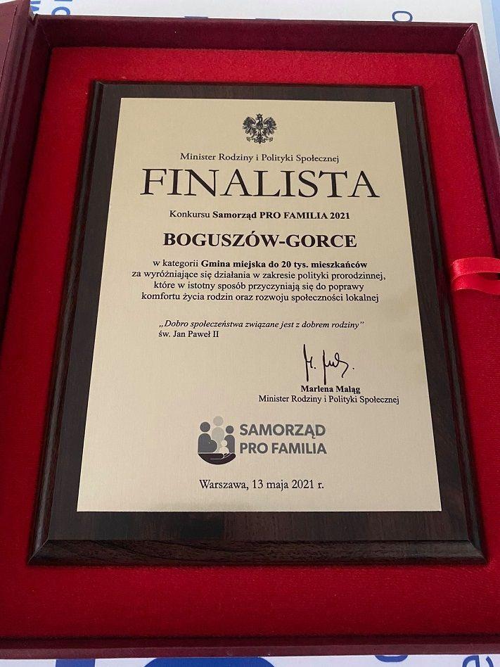 REGION, Boguszów-Gorce: Pytania do Komisarza