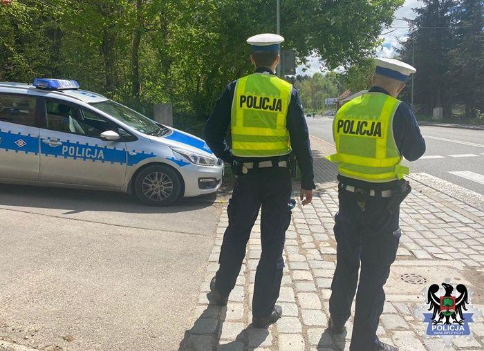 Wałbrzych/powiat wałbrzyski: Lekceważą ograniczenia