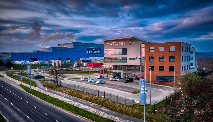 Wałbrzych: Nowe miejsca pracy w WSSE