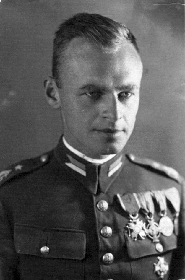 Wałbrzych: Będzie Aleja Rotmistrza Witolda Pileckiego?