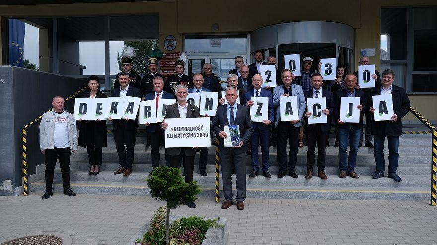 Wałbrzych/REGION: Dekarbonizacja i neutralność klimatyczna