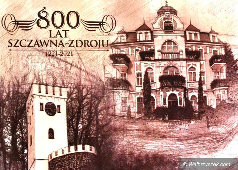REGION, Szczawno-Zdrój: Szczawno gotowe