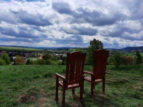 REGION, Mieroszów: Tron na Górze Parkowej