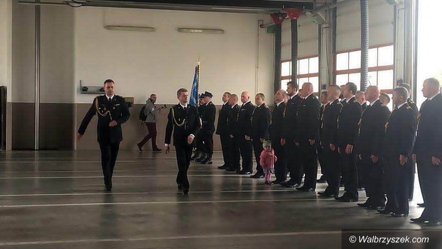 Wałbrzych/REGION: Święto strażaków