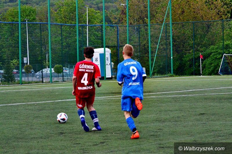 Wałbrzych: Młodzieżowe mecze