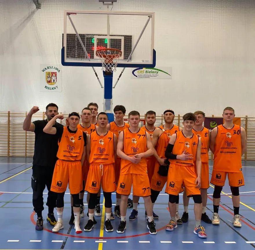 Kraj: Basket bez awansu