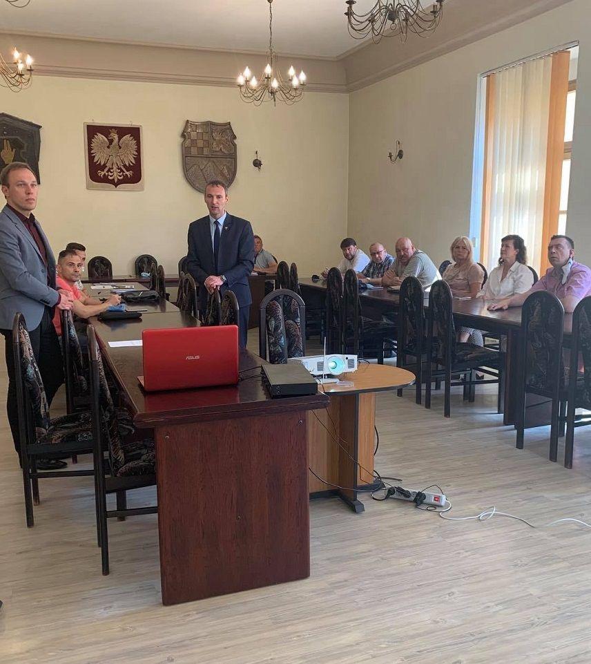 REGION, Boguszów-Gorce: Wraca temat obwodnicy Boguszowa
