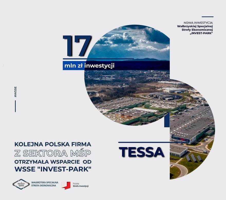 REGION: WSSE wspiera polskie firmy