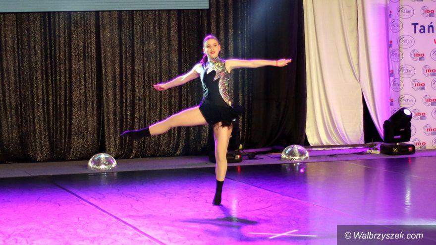 Szczawno-Zdrój: Tancerze rywalizują