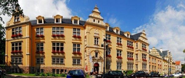 Wałbrzych: Święto uczelni